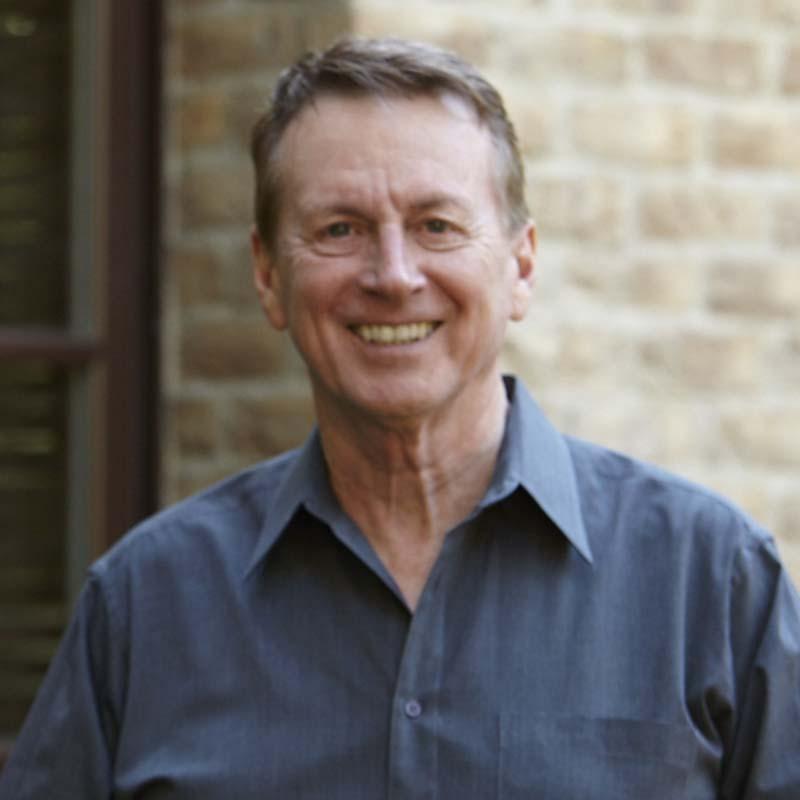 Dr. John Townsend